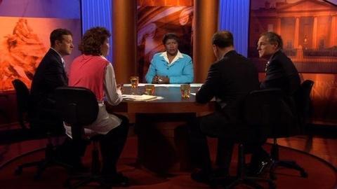 Washington Week -- Webcast Extra - November 4, 2011