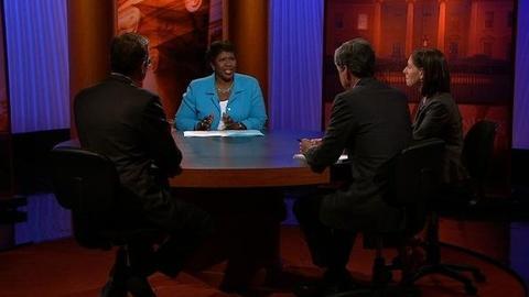 Washington Week -- Webcast Extra - June 3, 2011