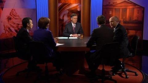 Washington Week -- Webcast Extra - November 11, 2011