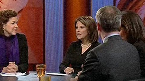 Washington Week -- Webcast Extra - February 19, 2010