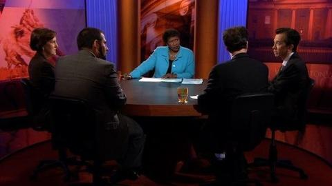 Washington Week -- Webcast Extra - April 1, 2011