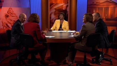 Washington Week -- Webcast Extra - October 14, 2011