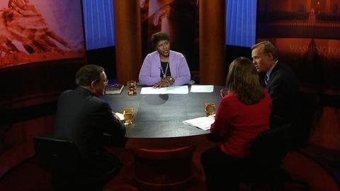 Washington Week -- Webcast Extra - June 8, 2012