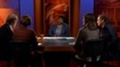 Webcast Extra - October 22, 2010