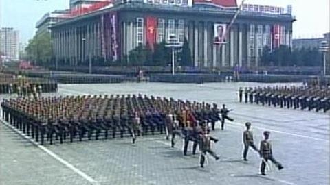 Washington Week -- Vault: North Korea's Nuclear Program