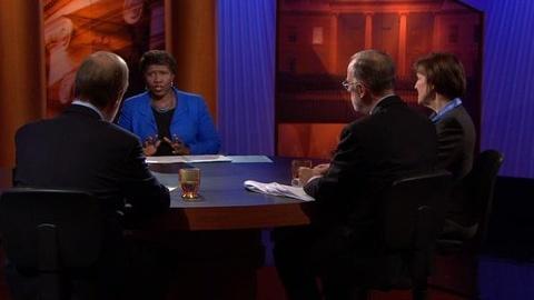 Washington Week -- Webcast Extra - March 11, 2011