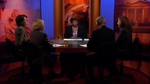 Washington Week -- Webcast Extra - October 7, 2011