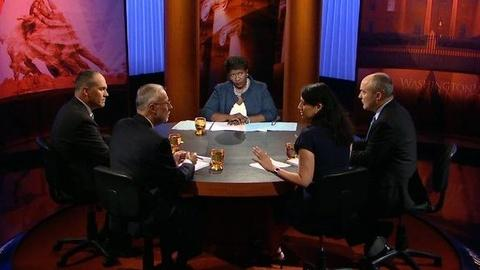Washington Week -- Webcast Extra - June 17, 2011
