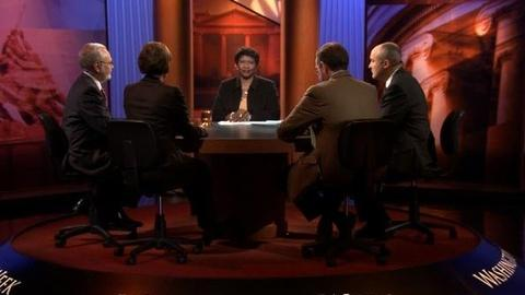 Washington Week -- Webcast Extra -- December 31, 2010
