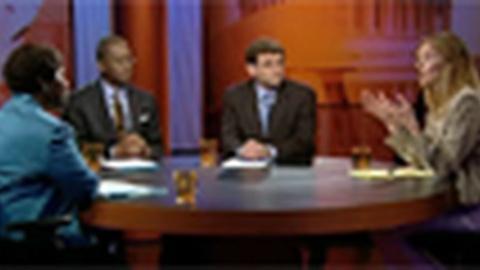 Washington Week -- Webcast Extra - May 7, 2010