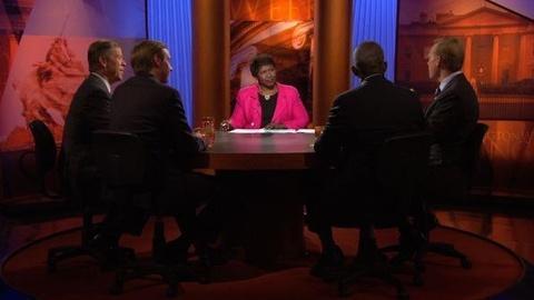 Washington Week -- Webcast Extra - September 30, 2011