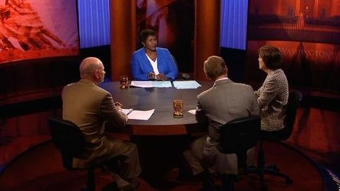 Washington Week -- Webcast Extra - June 10, 2011