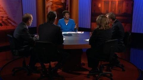 Washington Week -- Webcast Extra - February 18, 2011