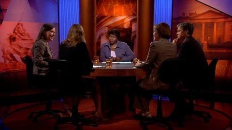 Washington Week -- Webcast Extra - September 23, 2011
