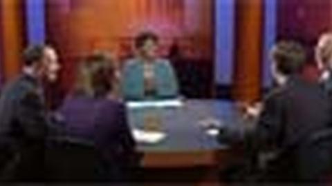 Washington Week -- Webcast Extra - January 29, 2010