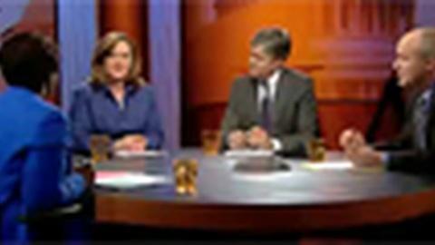 Washington Week -- Webcast Extra - March 5, 2010