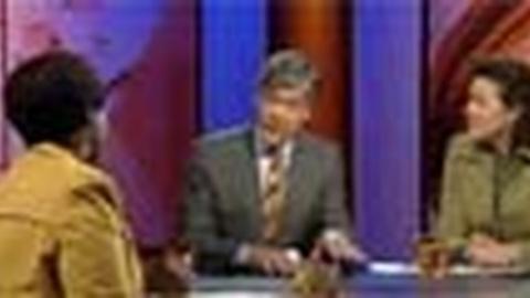 Washington Week -- Webcast Extra - January 22, 2010