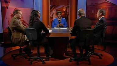 Webcast Extra - August 13, 2010