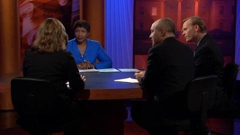 Washington Week -- Webcast Extra - April 8, 2011