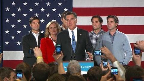 Washington Week -- The Iowa Caucuses in Under 5 Minutes