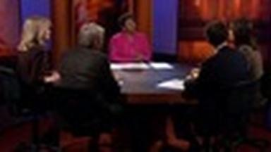 Webcast Extra -- November 12, 2010