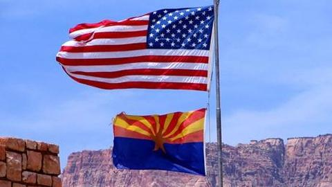 Washington Week -- Political Landscape: Arizona