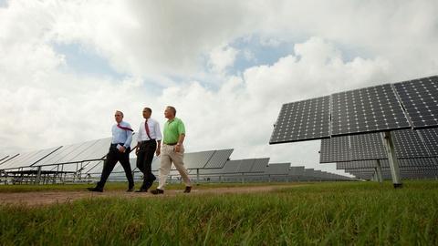 Washington Week -- From the Vault: President Obama's 2015 Energy Agenda