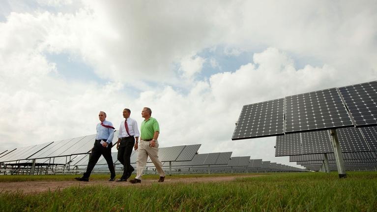 Washington Week: From the Vault: President Obama's 2015 Energy Agenda