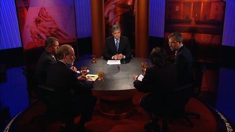 Washington Week -- June 22, 2012