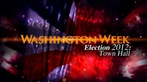 Washington Week -- Webcast Extra - June 29, 2012