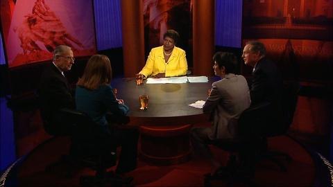 Washington Week -- Webcast Extra - July 6, 2012