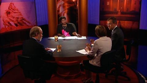 Washington Week -- Webcast Extra - July 20, 2012
