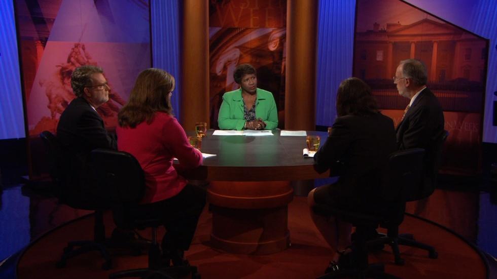 Webcast Extra - July 27, 2012 image
