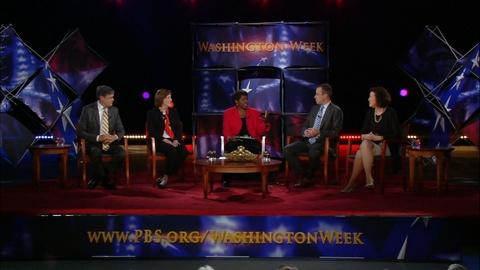 Washington Week -- August 31, 2012