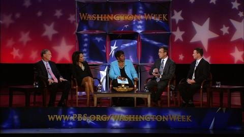 Washington Week -- September 28, 2012