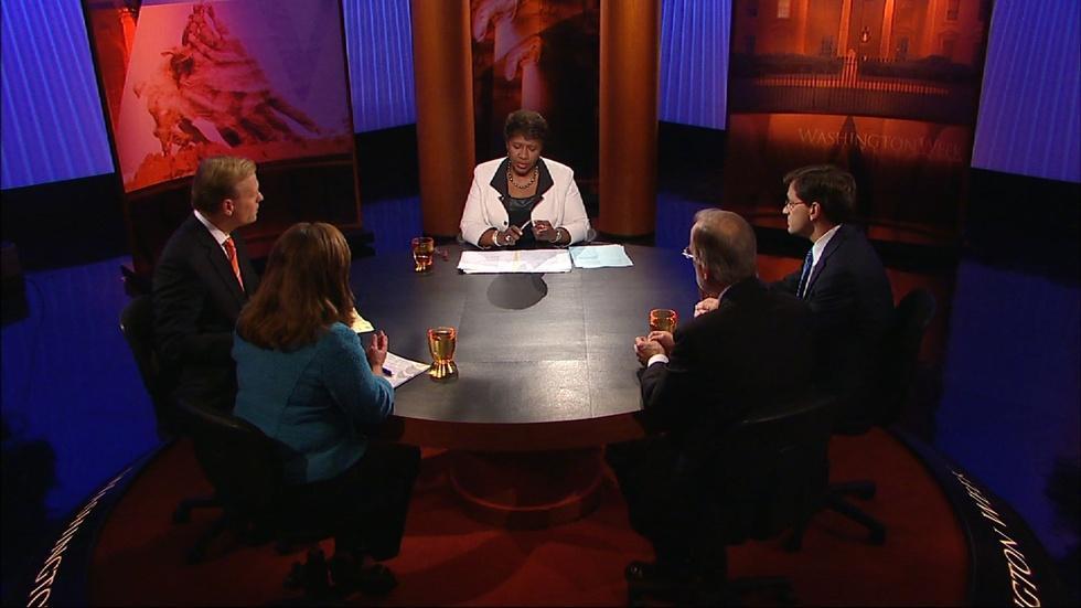 Webcast Extra | October 5, 2012 image