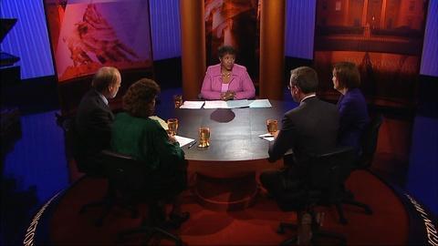 Washington Week -- Webcast Extra- October 12, 2012