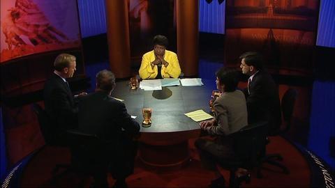 Washington Week -- Webcast Extra | October 19, 2012