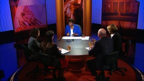Washington Week -- Webcast Extra | October 26, 2012