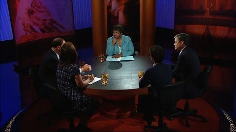 Washington Week -- Webcast Extra | November 2, 2012