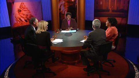 Washington Week -- Webcast Extra: The Politics of Giving Thanks