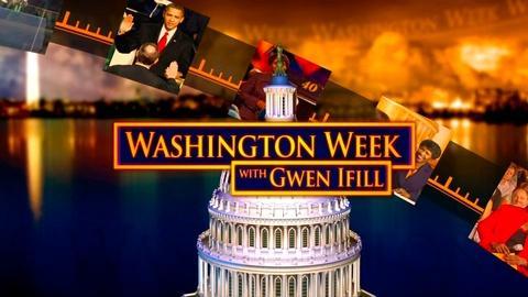Washington Week -- Gaza Crisis, Foreign Policy Politics & Black Friday