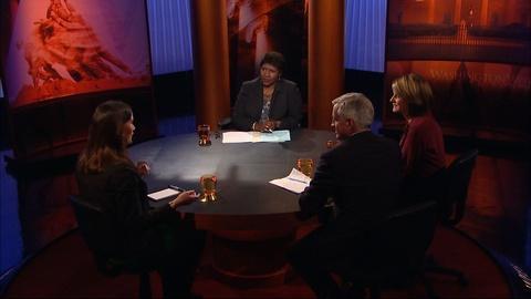 """Washington Week -- Webcast Extra: Obama and Romney's """"Turkey Chili Summit"""""""
