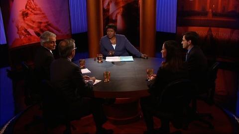 Washington Week -- Webcast Extra: Who will make up Obama's new cabinet?