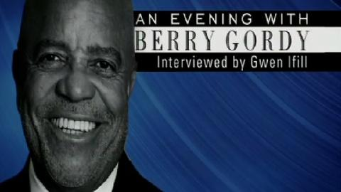Washington Week -- History Makers: An Evening With Berry Gordy