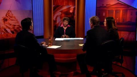 Washington Week -- Webcast Extra: Economic Recovery and Budget Battles