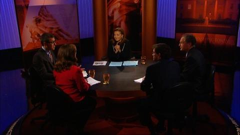 Washington Week -- Benghazi Hearings and Syrian Diplomacy