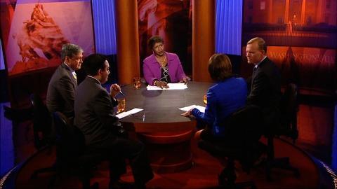 Washington Week -- Progress on Immigration Reform, Obama's Cabinet