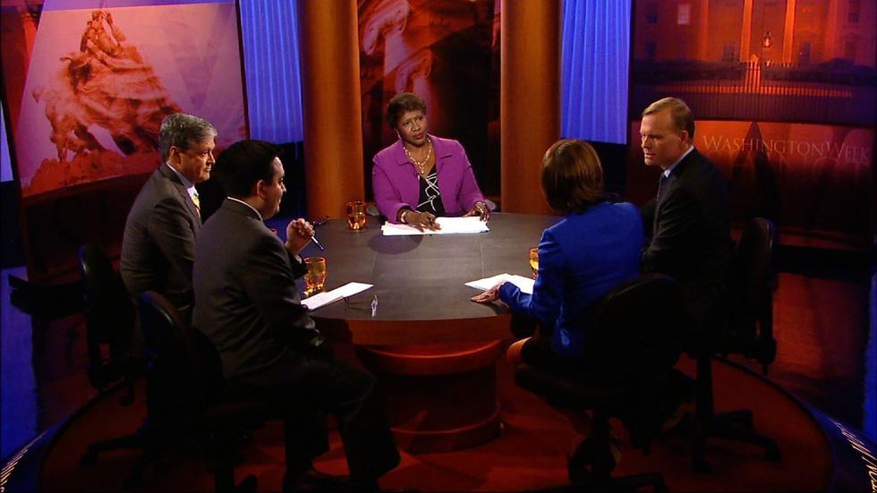 Progress on Immigration Reform, Obama's Cabinet image