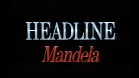 Washington Week -- From the Vault: Washington Week Remembers Mandela (Part 1)